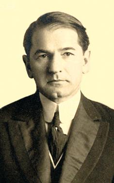 Temple Israel's Rabbi David Lefkowitz, the founder of Dayton's Jewish Federation