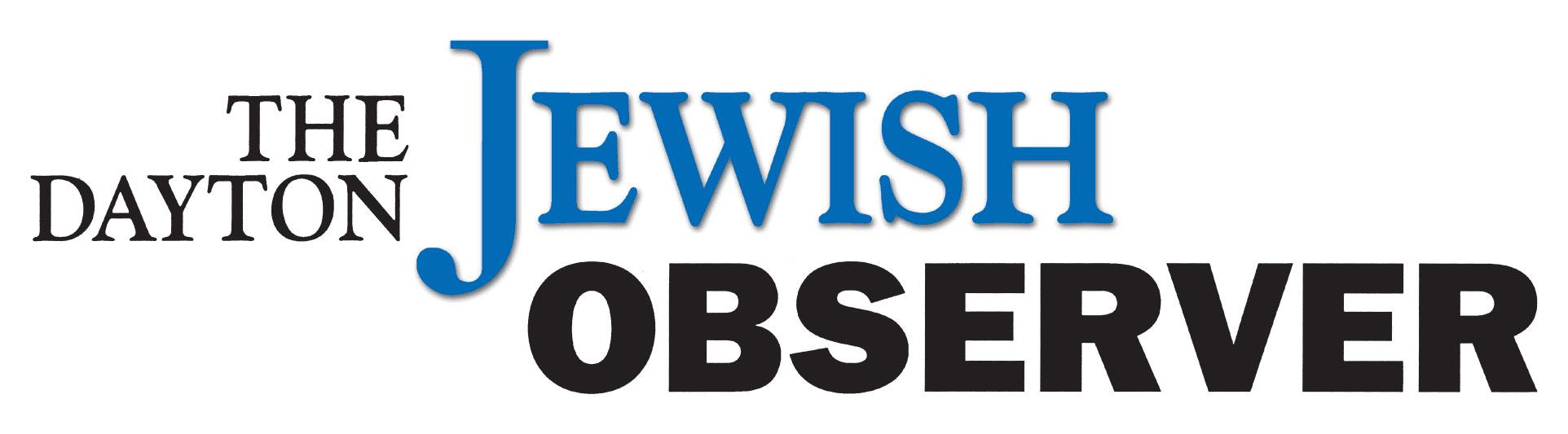 The Dayton Jewish Observer