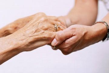 holding-an-elder-hand