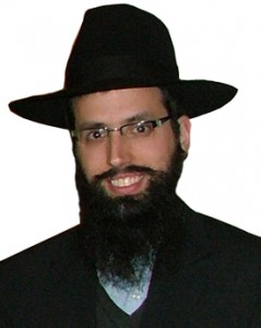 Rabbi Levi Simon