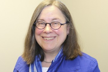 Interim Rabbi Ilene Bogosian