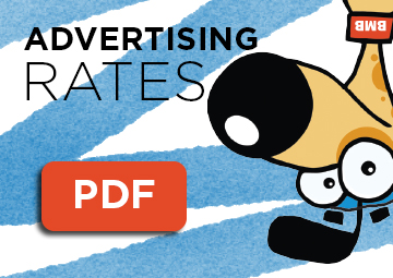 Advertising Rates (PDF)