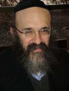 Rabbi Shmuel Klatzkin