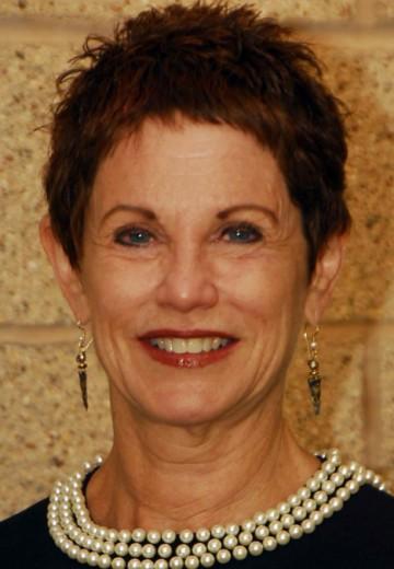 Rabbi Judy Chessin