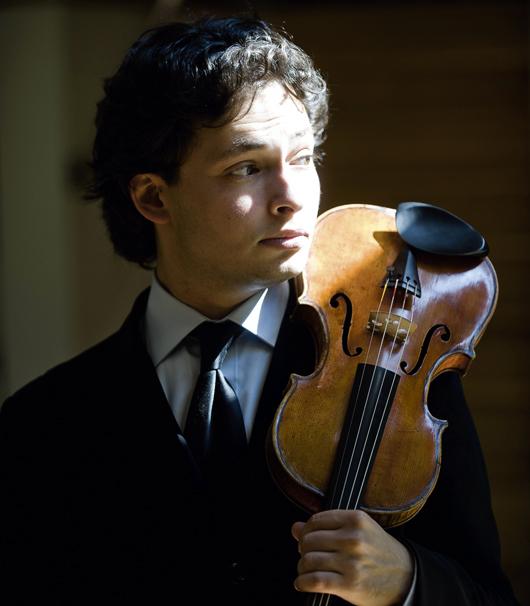 Yevgeny Kutik (Kevin Sprague)