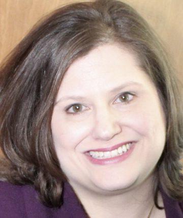 Rabbi Karen Bodney-Halasz