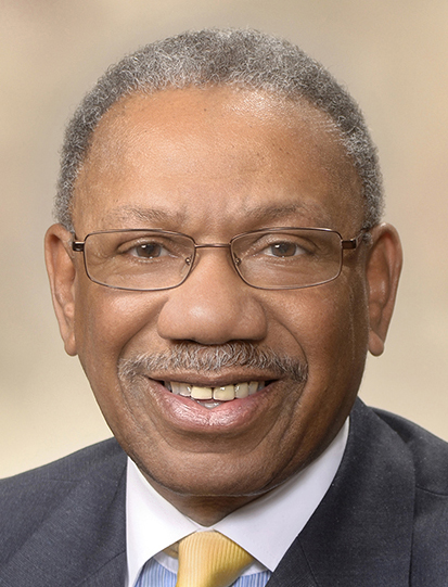 Dayton City Commissioner Jeff Mims