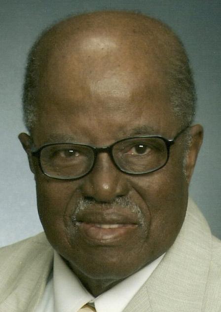 Dayton NAACP Past President Jessie Gooding