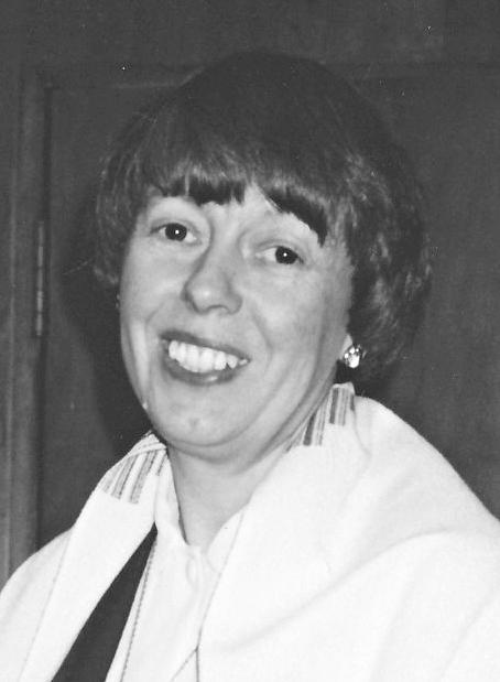Rabbi Marianne Gevirtz, 1995-2003