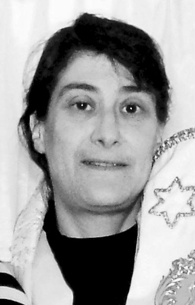 Rabbi Janice Garfunkel