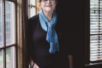 Prof. Deborah Lipstadt. Photo: Emory University.