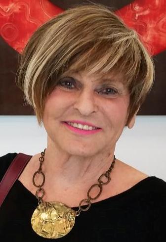 Gail Steinberg Mayerson