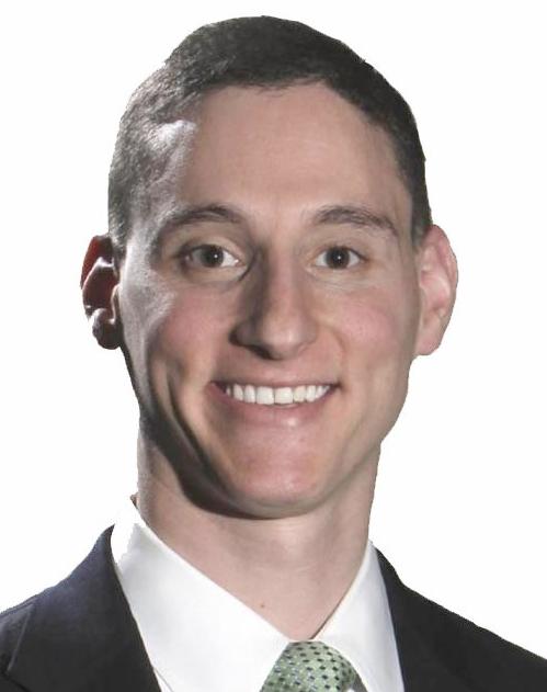 Ohio Treasurer Josh Mandel