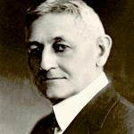 Ferdinand J. Ach