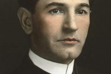 Rabbi David Lefkowitz. Dayton History.