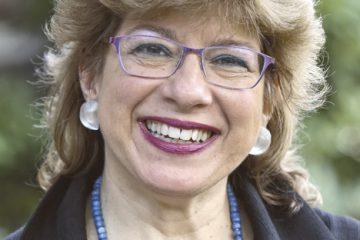 Dr. Susannah Heschel