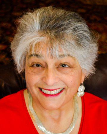 Dr. Rachel Adler