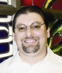 Rabbi Joshua Ginsberg, Beth Abraham Synagogue