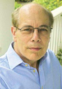 Glenn Frankel
