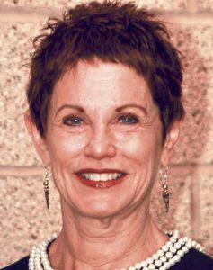 Rabbi Judy Chessin, Temple Beth Or