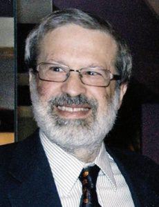 Dr. David Novick
