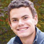 OSU freshman Jack Spero