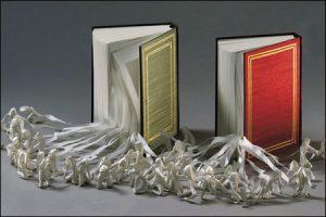 Two Books by Miri Golan