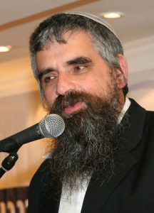 Rabbi Yuval Cherlow