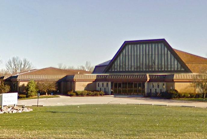 Beth Jacob Congregation, Dayton