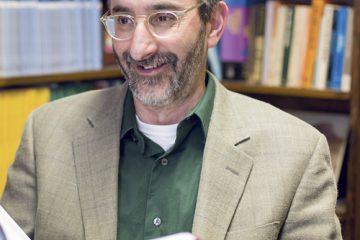 Jewish Theological Seminary Professor Dr. Benjamin Sommer