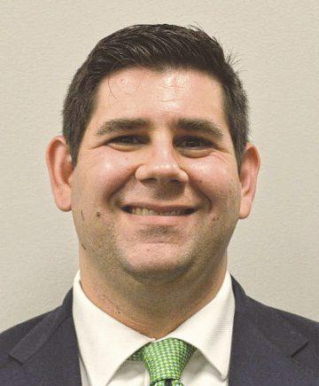 ADL Regional Dir. Rabbi Jeremy Pappas