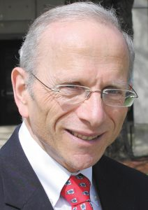 Brandeis Univ. Prof. of American Jewish History Dr. Jonathan Sarna