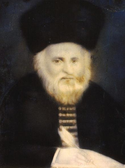Elijah ben Solomon Zalman, known as the Vilna Gaon or Elijah of Vilna