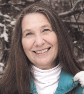 Dr. Julie Galambush
