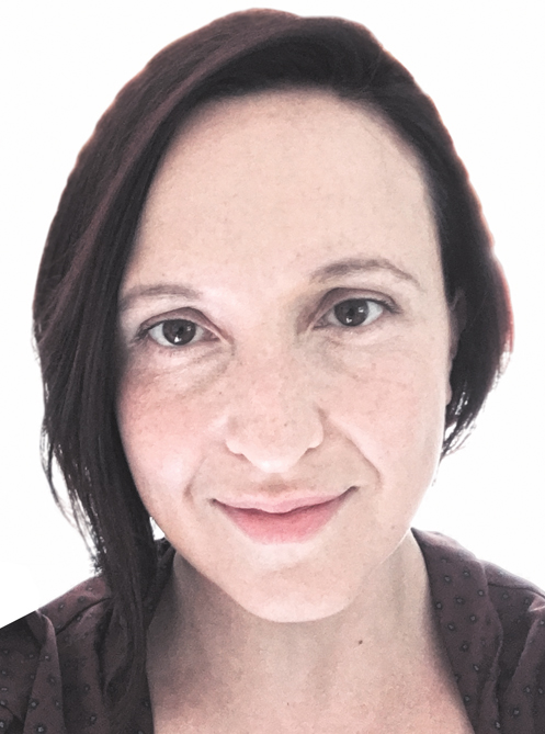 Masha Kisel
