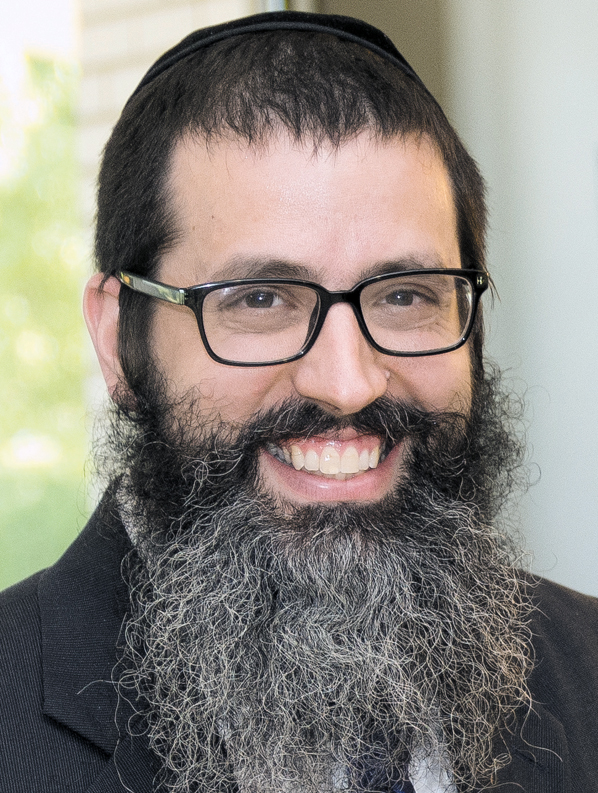 In God's presence - The Dayton Jewish Observer